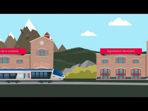 MOOC SNCF : Destinations conduite
