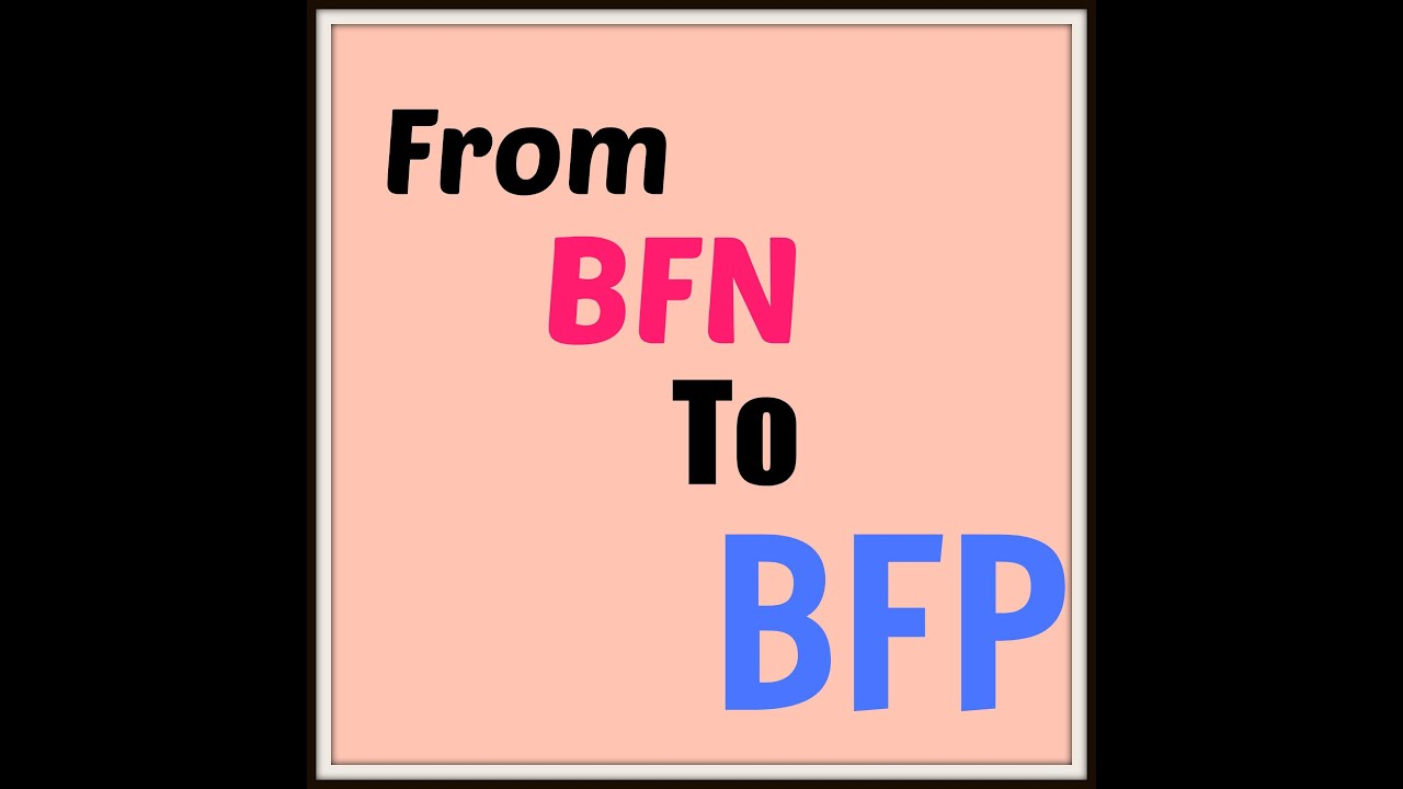 From BFN to BFP: Our Journey Recap - Most Popular Videos