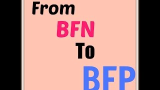 From BFN to BFP: Our Journey Recap