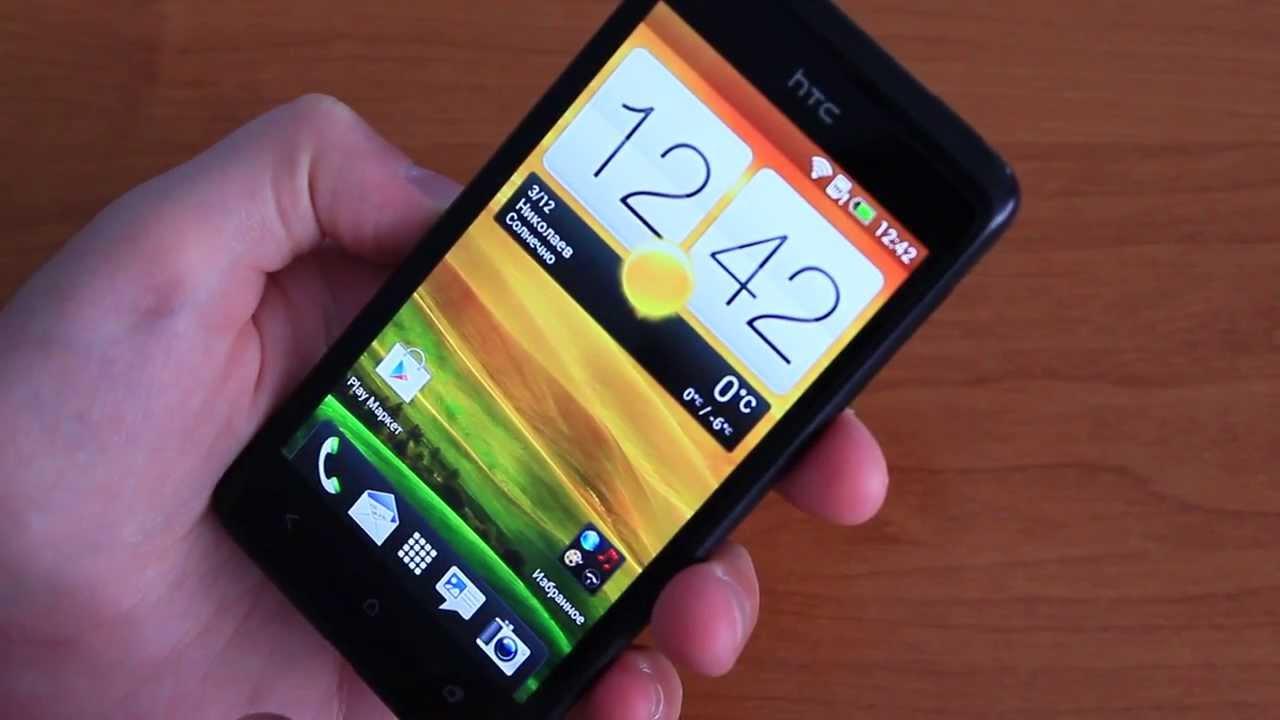 HTC Desire 310 обзор ◅ Quke.ru ▻ - YouTube
