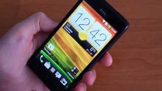 HTC Desire 400 Обзор