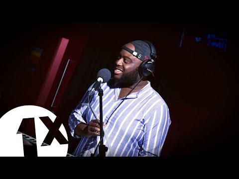 The Compozers - Afrobeats Medley in the 1Xtra Live Lounge