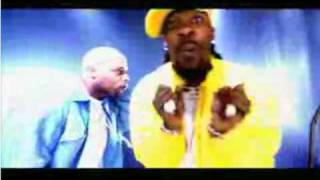 Busta Rhymes Break Ya Neck Remix (FingerBangerz)