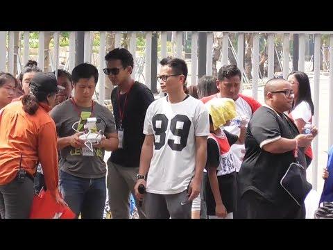 Yosi Project Pop Pimpin 250 Orang Dance Untuk Viralkan Asian Games 2018