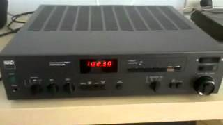 Download Nad 7240pe Vintage Home Receiver Incredible Dynamic