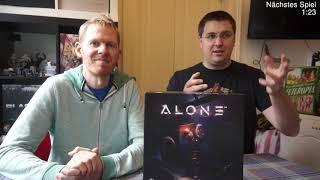 Gezockt!: Alone, 8Bit Box, Adventure Island, The Boldest, Solenia, Los Galaxy, 5 Minuten Jagd, uvm.