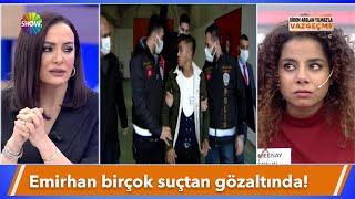 Sahte gelin olayında ilk gözaltı!  | Didem Arslan Yılmaz'la Vazgeçme