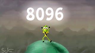 BombSquad Joyride Modpack Infinite Onslaught Score 8096 1p