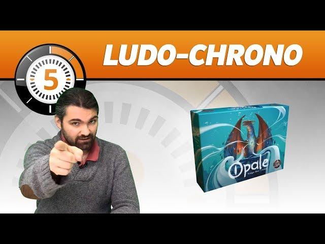 Ludochrono - Opale
