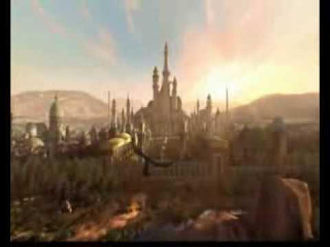 Warcraft   soundtrack Daniel Landa Morituri te salutant