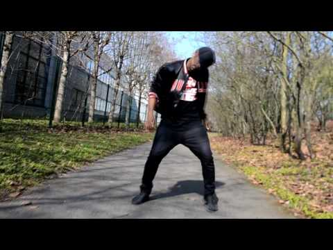 Kwal Alliance Kingz Choreo Sean Kingston ft Vybz Kartel - Chance