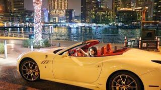 Dubai finally |burj khalifa,dubai mall,ferrari drive & much more
