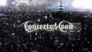 BLACK FLAME / CONCERTO MOON released on September 18, 2013 Official...