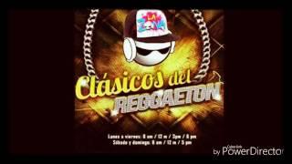 Clásicos Del Reggaeton De Radio La Zona 90.5 Fm