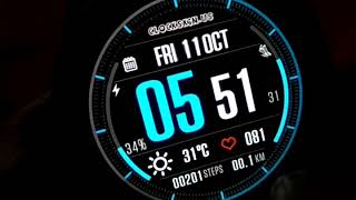 kingwear kw98 watch faces, full Android smart watches