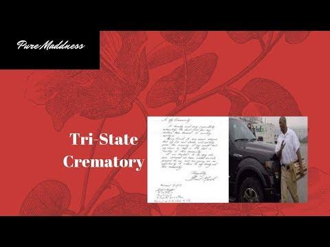 Tri-State Crematory-What Happened?