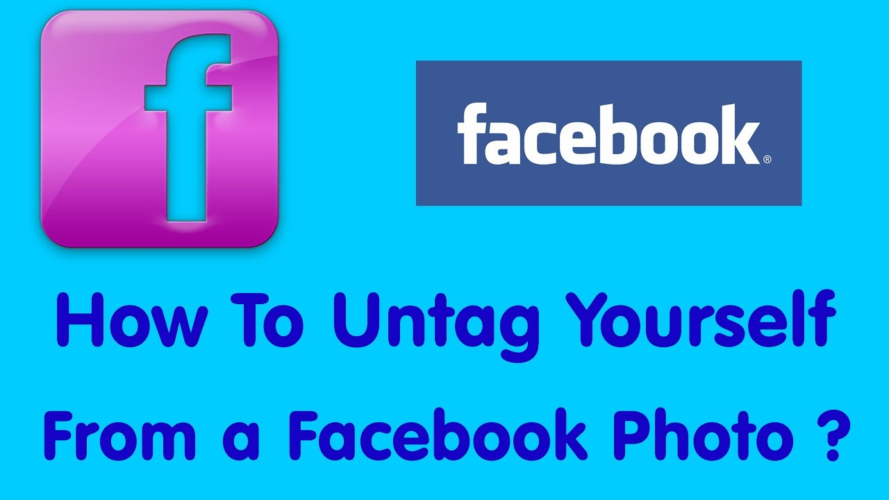 How To: Untag Yourself in a Facebook Photo