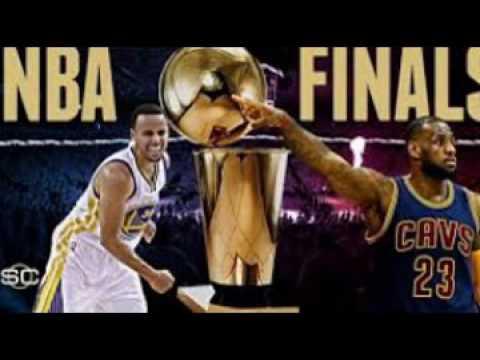 Golden State Warriors, The NBA Finals, Cleveland Cavaliers
