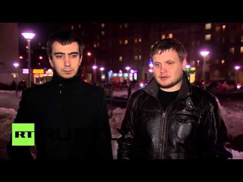 Russia: Russian prankster claims responsibility for 'Poroshenko letter' to Savchenko