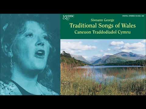 Four Welsh Folk Songs (Siwsann George)