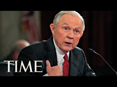 Attorney General Jeff Sessions Has Never Been Briefed On Russian Interference In US Election | TIME