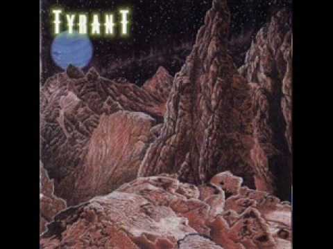 tyrant - prologue to a tragedy [intro] + grudge of dannoura