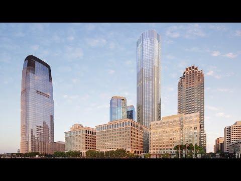 Changing the NJ Skyline: 99 Hudson