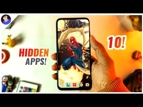 Top 10 Best Android Apps June 2020