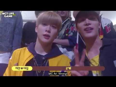 [ENG] 170418 NCT 127 Music Game 4