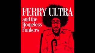 A Little Soul (feat. Melva Houston) - Ferry Ultra