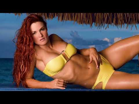 Lita WWE Diva (Amy Dumas) Hottest WWE Diva Ever In WWE History