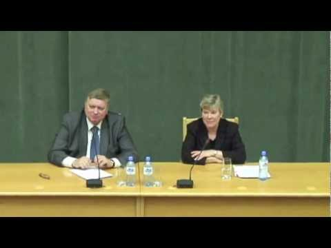 Rose Gottemoeller Remarks on Arms Control in the Information Age