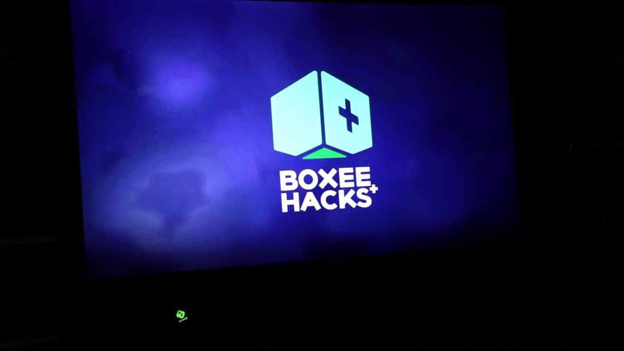 boxee box firmware 1.5.1