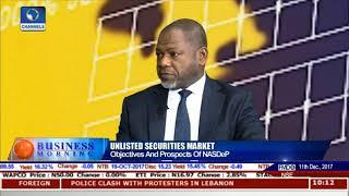 Market & Business News Headlines Pt.2 |Business Morning|