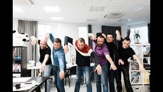 Тренинг для тренеров осознанного плавания в Москве.