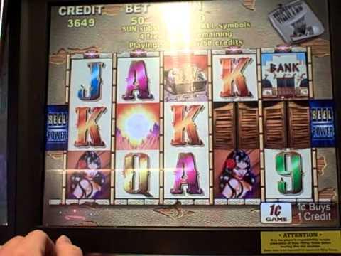 how to win rangler slot machine