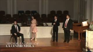 Christina DeMaio Opera Scenes Reel 2016