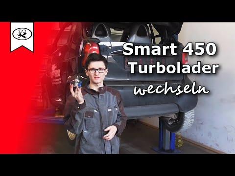 smart 450 turbolader wechseln smart turbocharger to change vitjawolf tutorial hd ibowbow. Black Bedroom Furniture Sets. Home Design Ideas