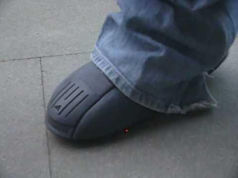 53f18de4d57 Adidas Kobe - my BF walking cigarette stomping - YouTube