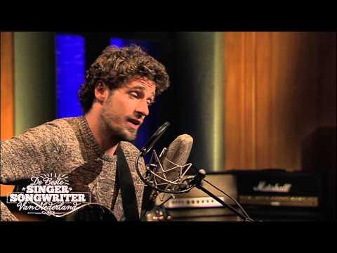 Lucas de Peinder - Zonder mij - De Beste Singer-Songwriter aflevering 3