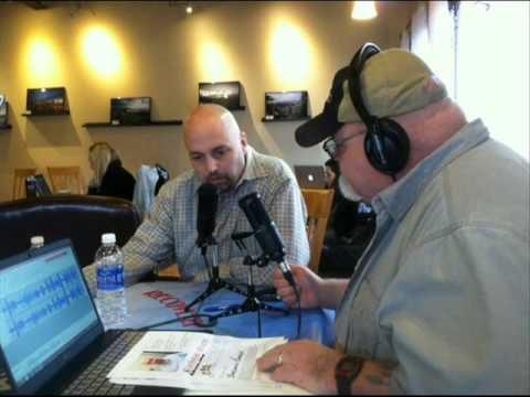 Sober Portland Radio Show / Ben Randolph from Clean Adventures Oregon