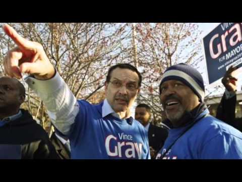 A Video Tribute to Mayor Vincent Gray, D.C. Home Rule Champion