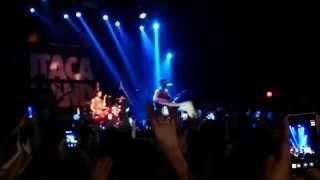 Itaca Band - Cerca del suelo (Sala Apolo)