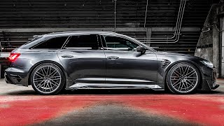 ABT RS6-R   ABT Sportsline