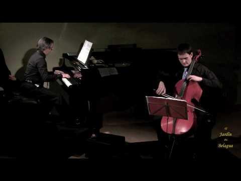 Edvard Grieg. Ich liebe dich.