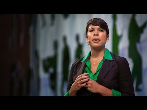 Catherine Bracy: Why good hackers make good citizens