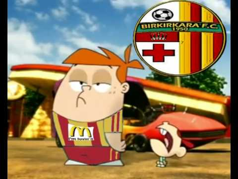 Sliema Wanderers FC vs Birkirkara FC :)