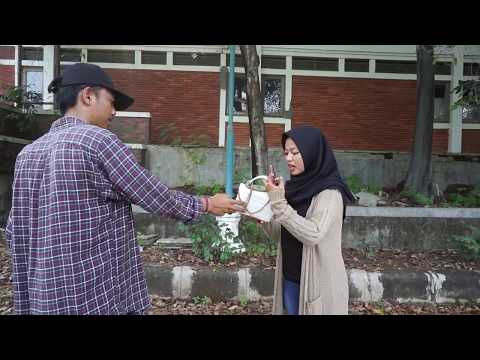 JAMBRET KOPET // Video Pendek Banget!!!