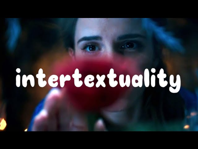 Intertextuality: Hollywood's New Currency
