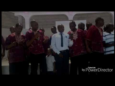 This is my song by umoja mck men fellowship.